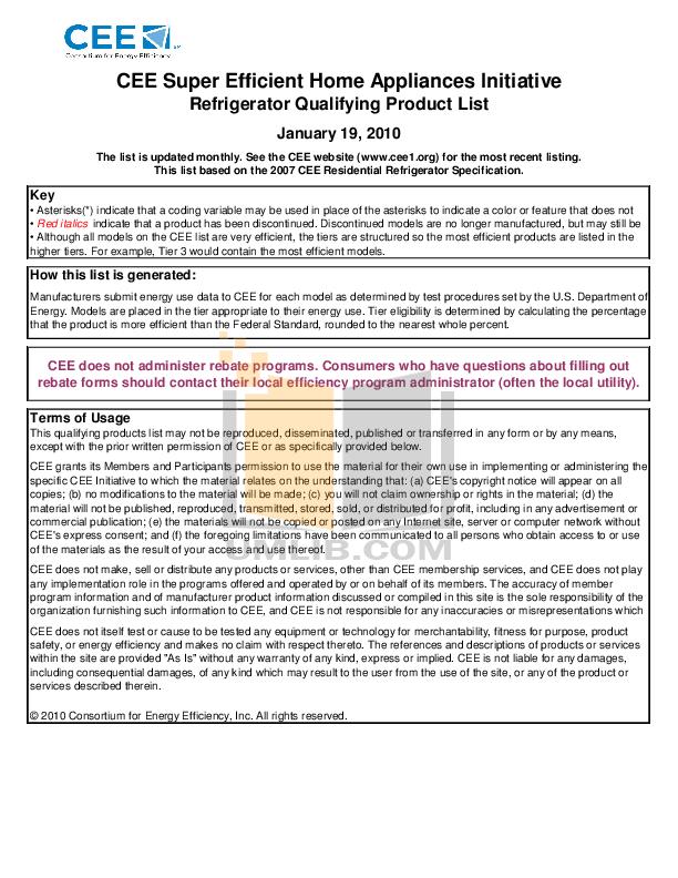 pdf for Bosch Refrigerator B36ET71SNS manual